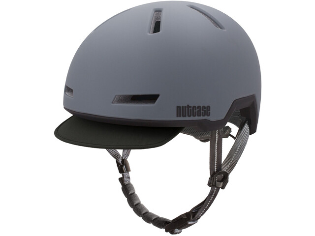 Nutcase Tracer Casco, shadow grey matte